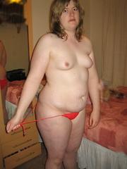 Plus size model free porn